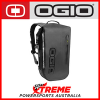 Ogio All Elements Pack Street Bag Grey Motocross Dirt Bike Travel Back Pack