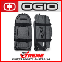 Ogio Rig 9800 Wheeled Gear Bag Dark Static Luggage MX Motocross Dirt Bike Travel