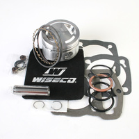 Wiseco PK1003 Honda ATC200X ATC 200X 1983-1985 66.5mm 4 Stroke Piston Kit