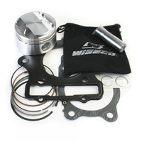 Wiseco PK1017 Honda TRX350 TRX 350 1986-1990 82mm 4 Stroke Piston Kit