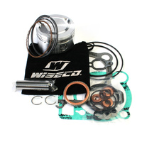 Wiseco PK1018 Yamaha YFM 350U 2X4 1996-1999 83mm 4 Stroke Piston Kit