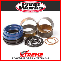 Fork Bushing, Oil/Dust Seals Kit Kawasaki KX250F 2004-2005, Pivot Works PWFFK-K06-021