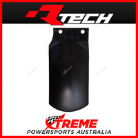 Rtech Black Yamaha YZ450F YZF450 10-13 Rear Shock Guard Mud Flap Plate R-PSPYZ0NR011