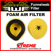 Funnelweb Honda CRF450R CRF-R 450 2017-2018 Off Road MX Foam Air Filter FWF447