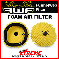 Funnelweb Yamaha YZ250 YZ 250 1997-2018 Off Road MX Foam Air Filter FWF499