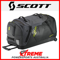 Scott Gear Duffle Bag Black/Neon Yellow Motocross Travel 246226-4755223