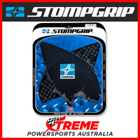 Stompgrip BMW G 310 GS 2017-2018 Volcano Black Tank Traction Pad Grip