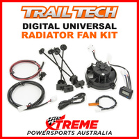 732-FNA1 Trail Tech TTV Temperature Switching Digital Universal Radiator Fan Kit