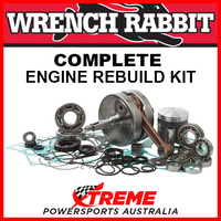 Wrench Rabbit Honda CR250R 1995-1996 Complete Engine Rebuild Kit WR101-013