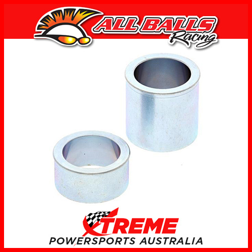All Balls 11-1005 Honda CRF250R CRF 250R 2004-2017 Front Wheel Spacer/Collar Kit