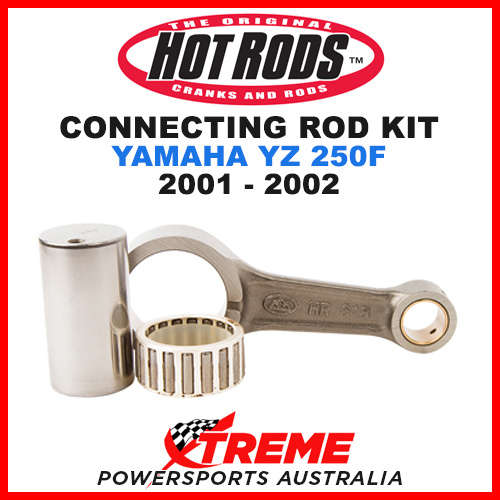 Hot Rods Yamaha YZ250F YZF250 2001-2002 Connecting Rod Conrod H-8618