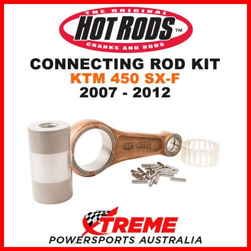 Hot Rods KTM 450 SX-F SXF 2007-2012 Connecting Rod Conrod H-8664