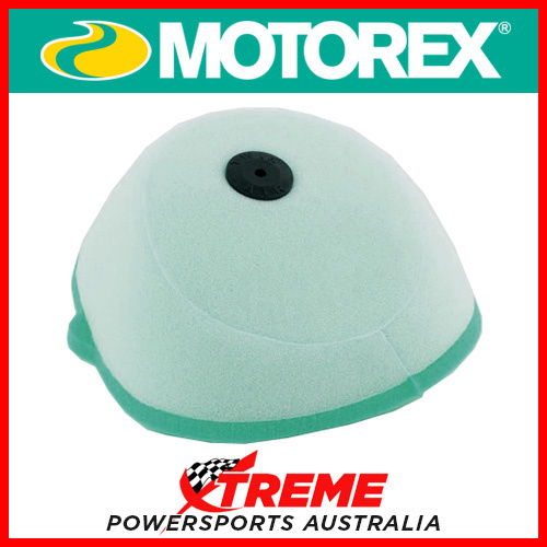 Motorex KTM 400EXC 400 EXC 2009 Foam Air Filter Dual Stage